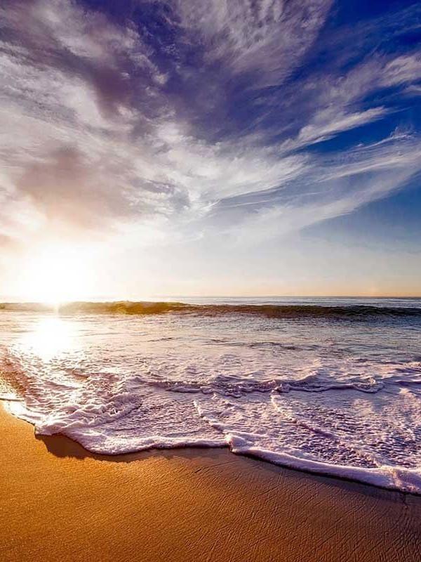 5 najkrajších pláží sveta
